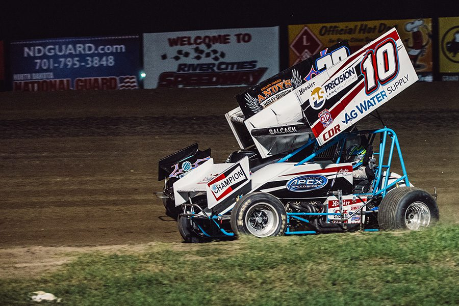 2014 - July 4 - River City Speedway - 53