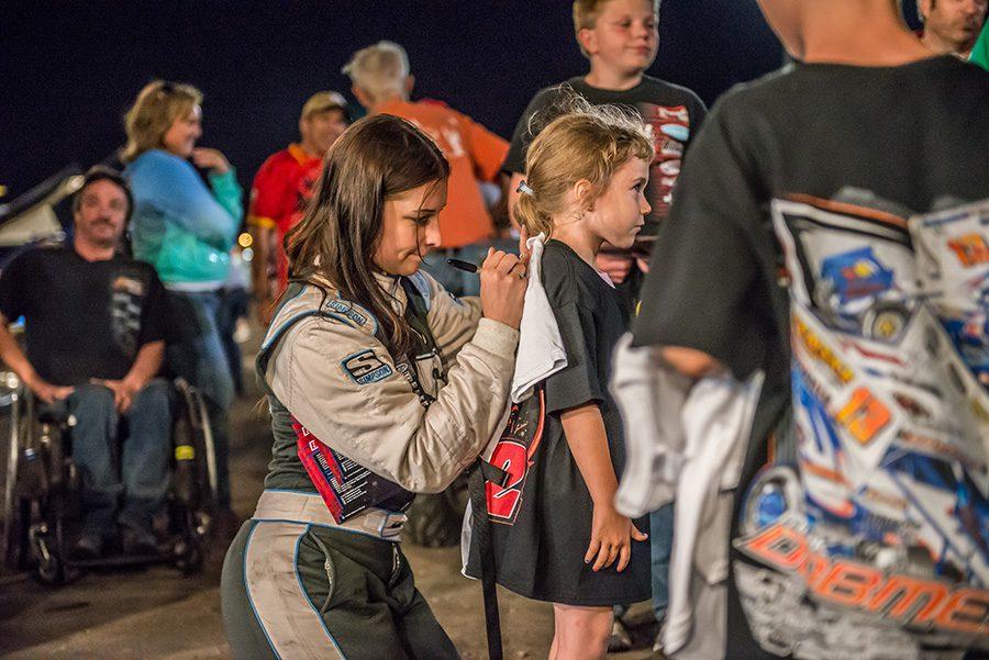 2014 - July 4 - River City Speedway - 60