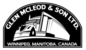 Glenn Mcleod and Son LTD - Amber Balcaen Sponsor