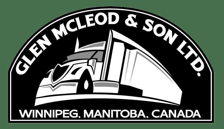 Glenn Mcleod and Son LTD - Amber Balcaen Sponsor