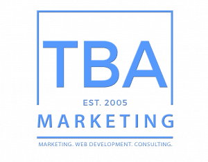 TBA Marketing - Digital marketing & web design