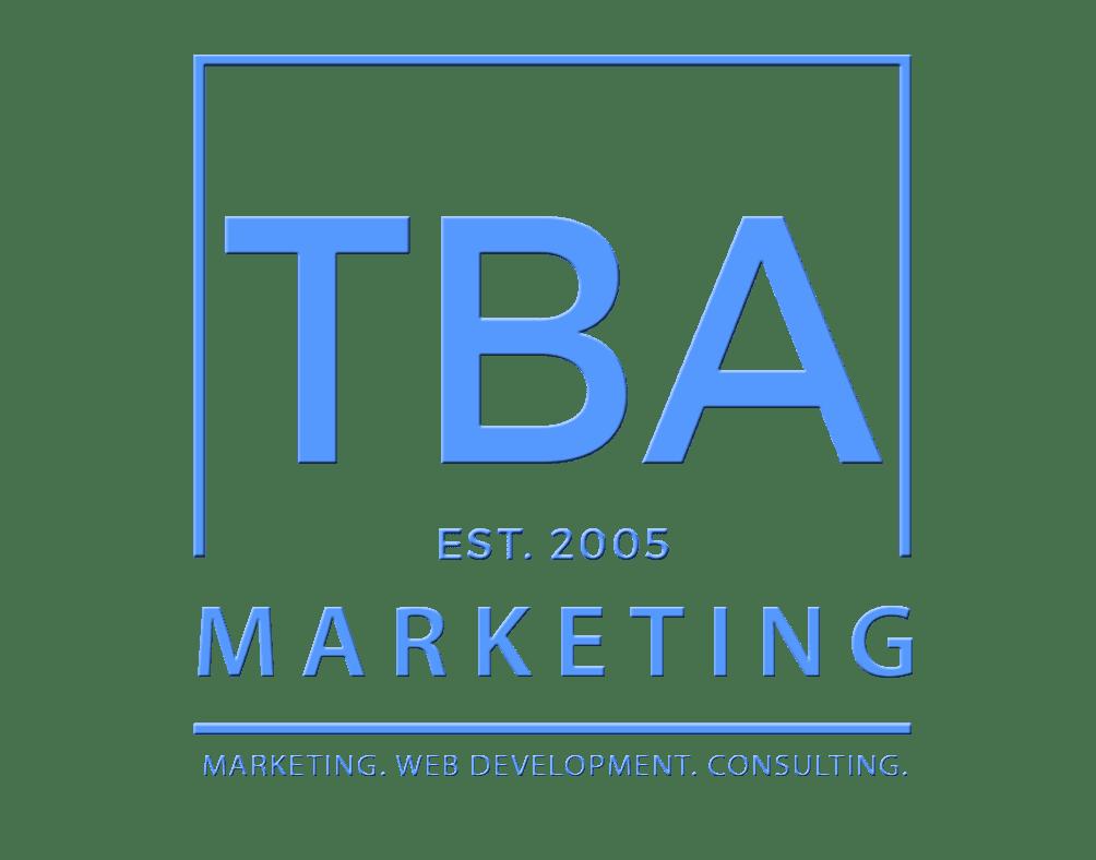 TBA Marketing - Digital marketing & web design