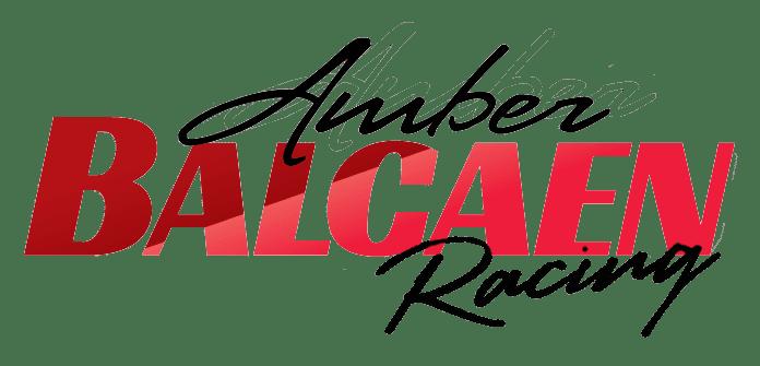 Amber Balcaen Racing