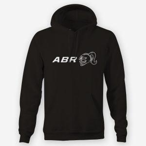 Amber Balcaen Racing - Initials Hoodie