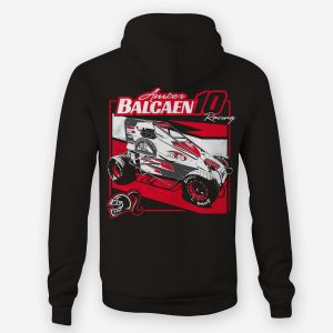 Amber Balcaen Racing - Dirt Track Sweatshirt